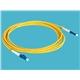 LC Single Mode Simplex Fiber Optic Patch Cord