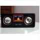Mini Speaker With Usb Sd Card Fm Slot