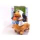 Dog toy ( animal toy )