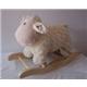 Wooden Rocking Animals