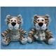 Plush & Stuffed Tiger