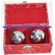 stress metal balls,engraved baoding balls