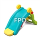 Fisher-PriceTM 2-in-1 Slide to Rocker