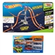 Hot Wheels Track Builder Bundle