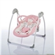 Deluxe Baby Swing Highchair