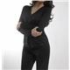 Intimo Classic Silk Knit Cardigan