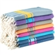 Finest Fouta towel for bath and beach