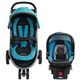 Graco Aire3 Click Connect Travel System Stroller - Poseidon