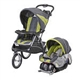 Baby Trend Expedition ELX Travel System Stroller - Spearmint