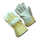 Cow Grain Leather Glove - 6210