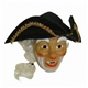 Colonial Pirate Hat