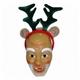 Deer Horns Hat Plus