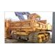 Yanmar C30R Morooka MST300 . three ton tracked dum