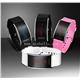 Armani LED mirror watch hot selling LED WATCH