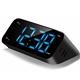 R0271 LED Clock Radio