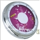 cartoon wall clock//metal clock/ quartz clock (CE,