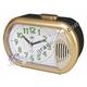 SND325S-Bell Alarm Clock