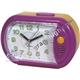SND523S-Bell Alarm Clock