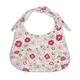 Floral-Print Shopping Bag