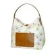 Ladies' Floral-Print Handbag