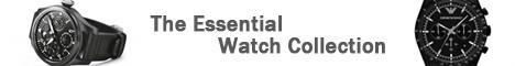 Watch & Clock / Timepiece