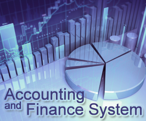 Finance and Accounting System