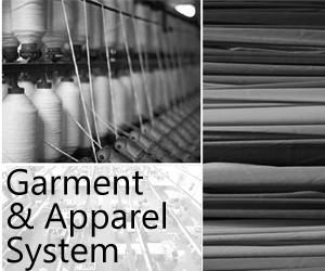 Garment & Apparel System