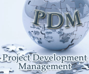 Project Development Management (PDM)