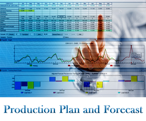 Production Plan and Forecast
